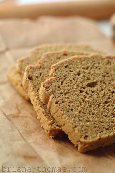 trim healthy mama bread Trim Healthy Mama Recipes