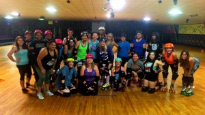 South Side Roller Derby