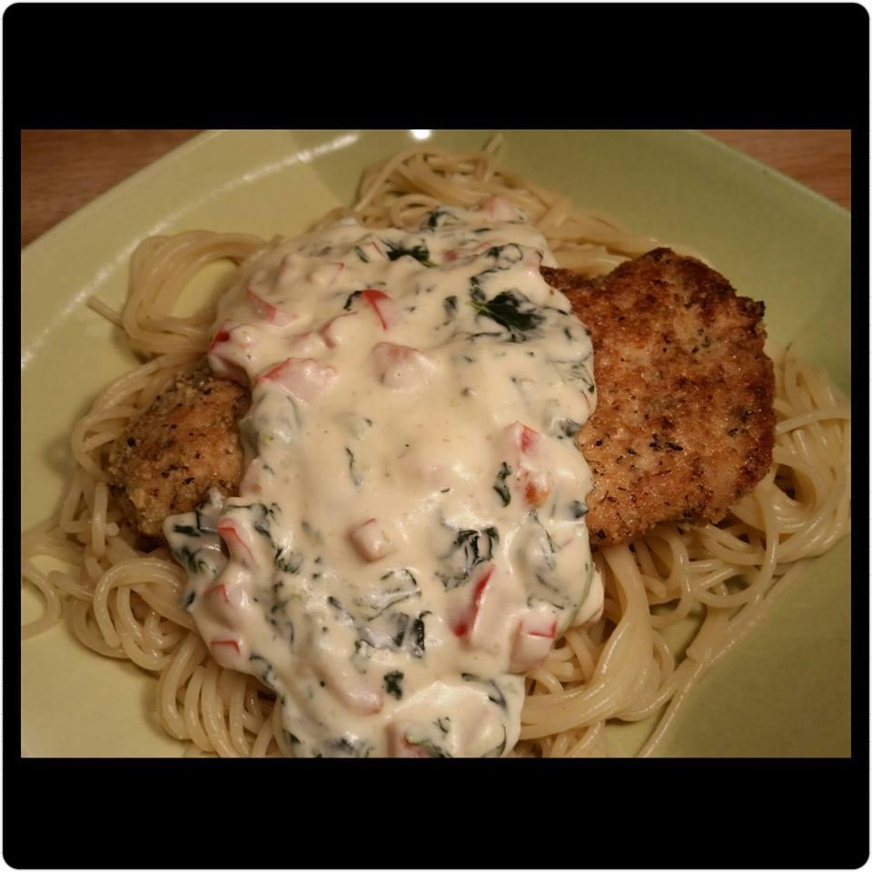 Tuscan Garlic Chicken Trim Healthy Mama Recipes