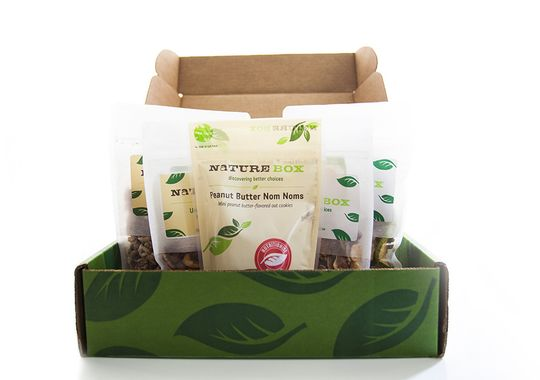 nature box The Best Subscription Boxes for Women