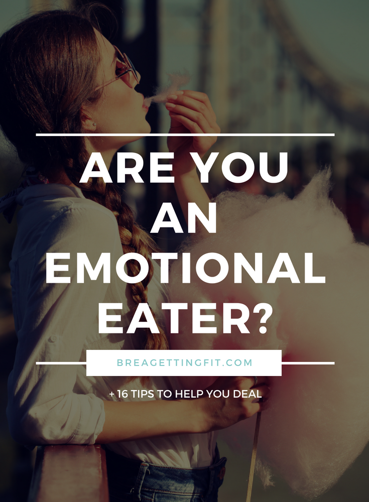 Tips to Help You Stop Stress Eating - ideas to stop emotional eating