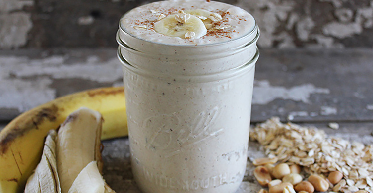 Oatmeal Smoothie Recipes that Will Rock Your World
