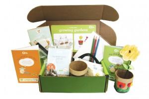 Kiwi Crate