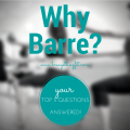 Why should you use barre workouts?