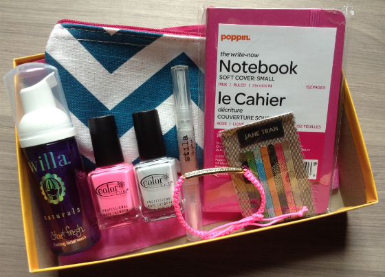 birchbox The Best Subscription Boxes for Women