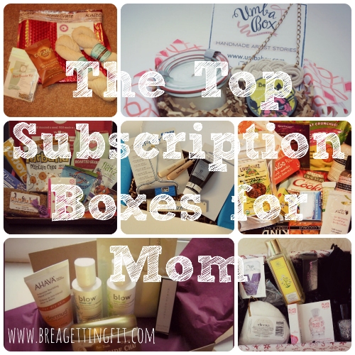 The Best Subscription Boxes for Women