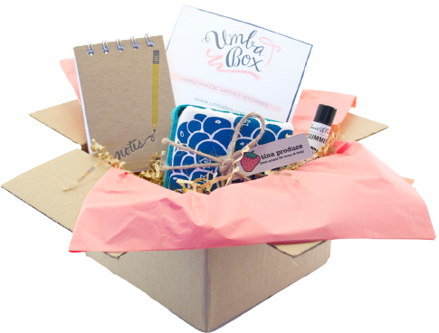 umba The Best Subscription Boxes for Women