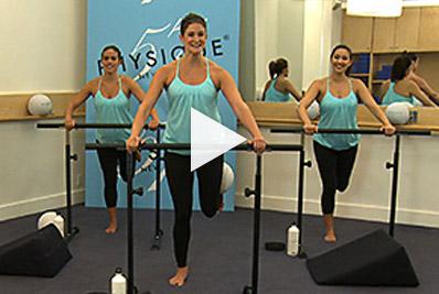 physique 57 prenatal workout review