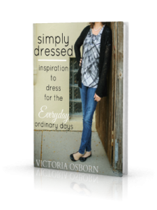 SimplyDressed