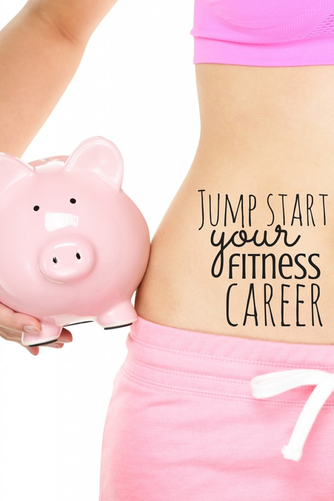 4 Steps To Grow Your Fitness Career NOW