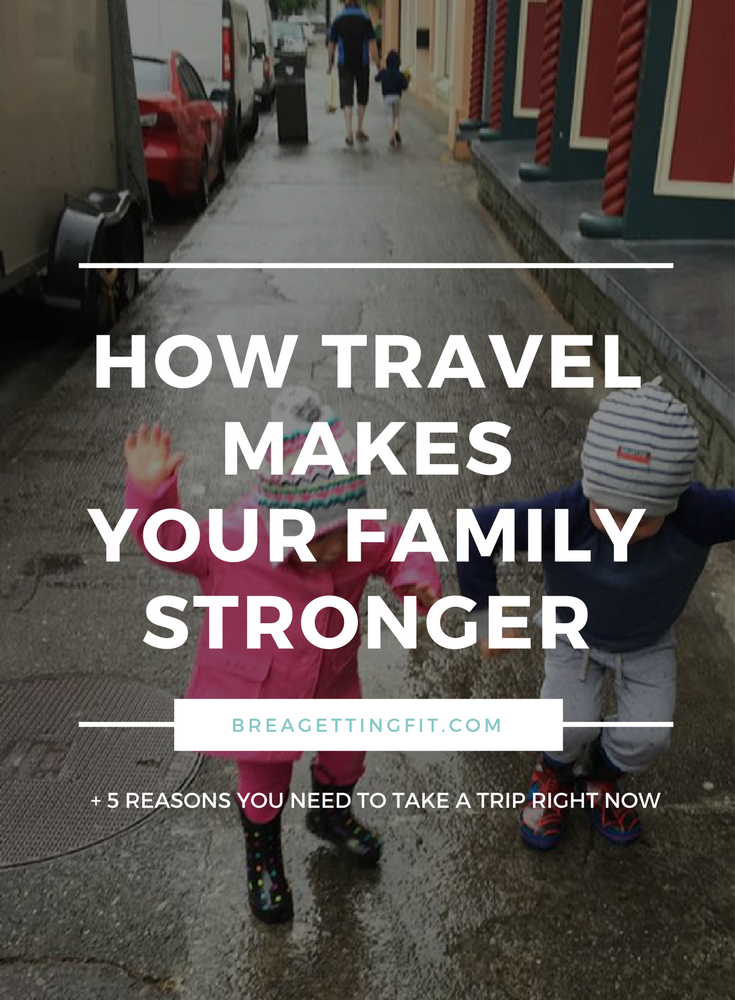 5 Reasons Travel is Good for Your Health