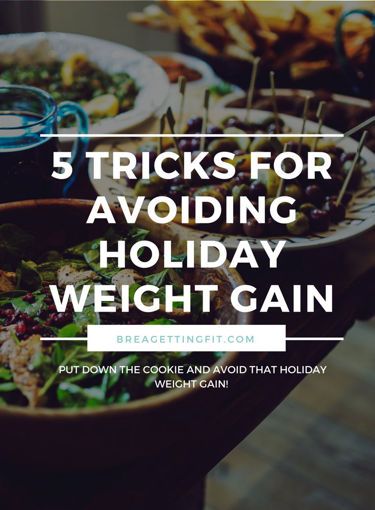 Avoiding Weight Gain