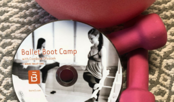 Barre3 Ballet Boot Camp Workout Review