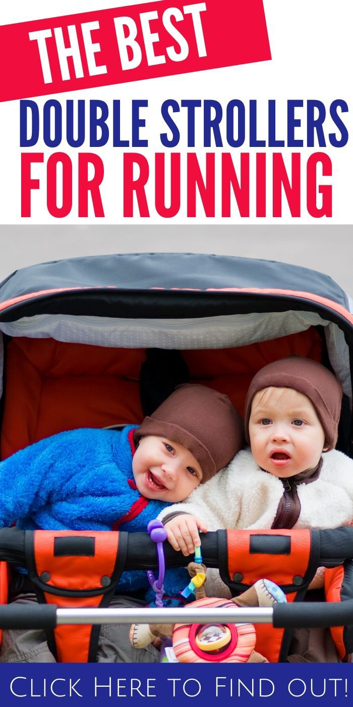 Check out the Best Double Stroller For Running Anywhere. It's easy to exercise while using these great-quality strollers.  #kids #strollers #easy #exercising #breagettingfit