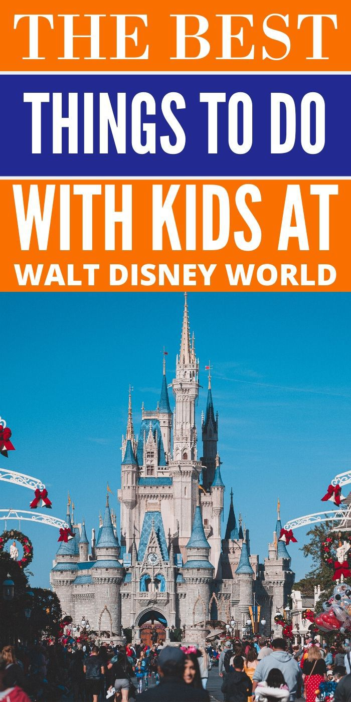 Best Things to Do with Kids at WDW - You need to see the Best Things To Do With Kids at WDW for your next big trip. Walt Disney World is a magical place with tons of things to do! #disneyvacation #disneyworld #waltdisneyworld #WDW #breagettingfit #vacation