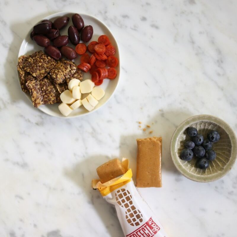 Can Protein Bars Actually Taste Good? - If you're searching for protein bars that taste great and are packed full of flavor, Built Bars need to be on your radar! So delicious! #breagettingfit #fitness #proteinbars #healthyfood #healthysnacks #builtbars #easysnack