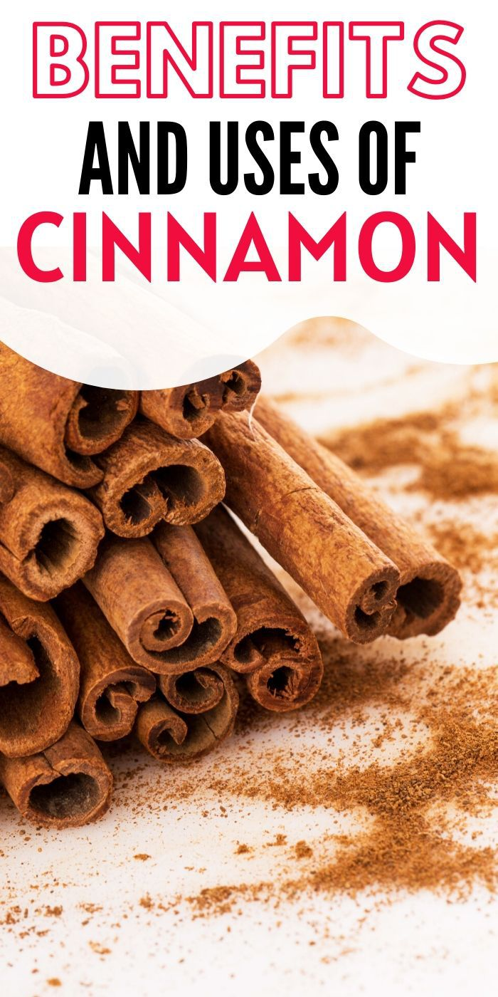 Learn all about the Composition and Health Benefits and Uses of Cinnamon! You will be amazed by all the fantastic qualities it has. #cinnamon #healthy #benefits #best #breagettingfit