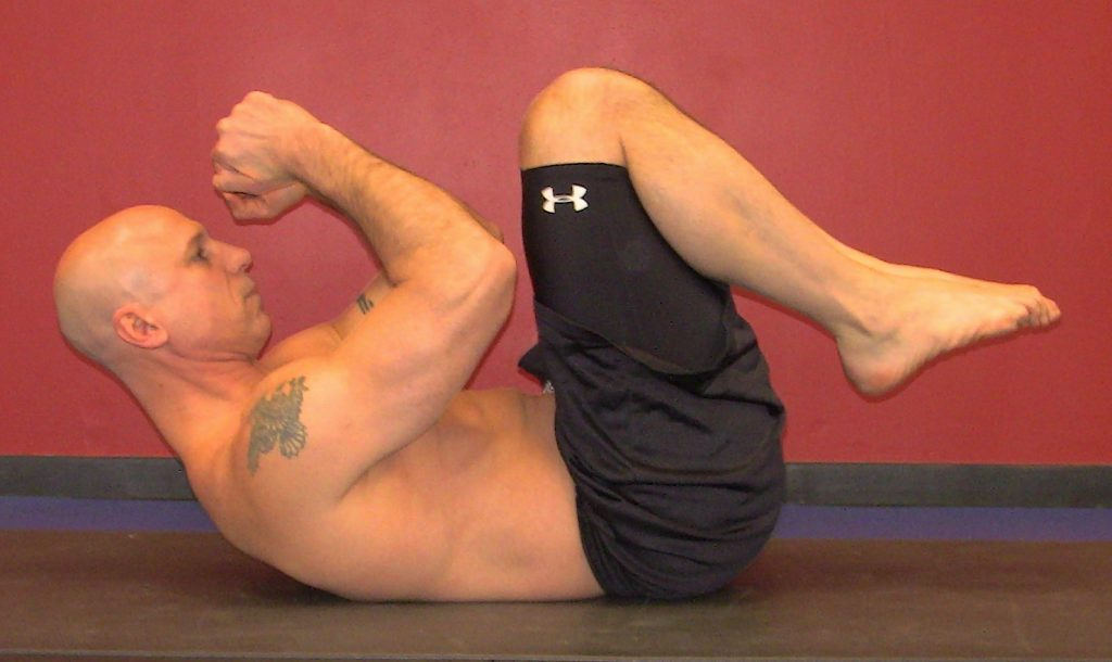 Concave_Abs_Beginner