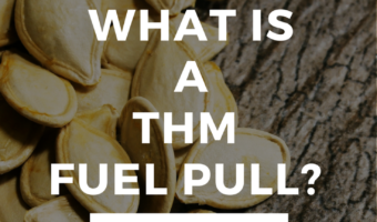 FUEL PULL GUIDE - how to use fuel pulls to lose weight