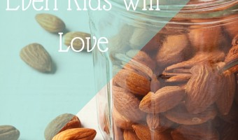 Healthy Snack Ideas That Even Kids Will Love