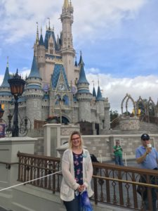 How I managed to eat paleo at Disney - Tips for your next Disney World vacation!
