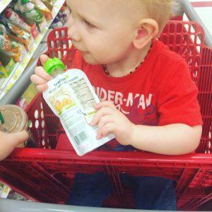 It's Okay To Be A Regular Organic Mom