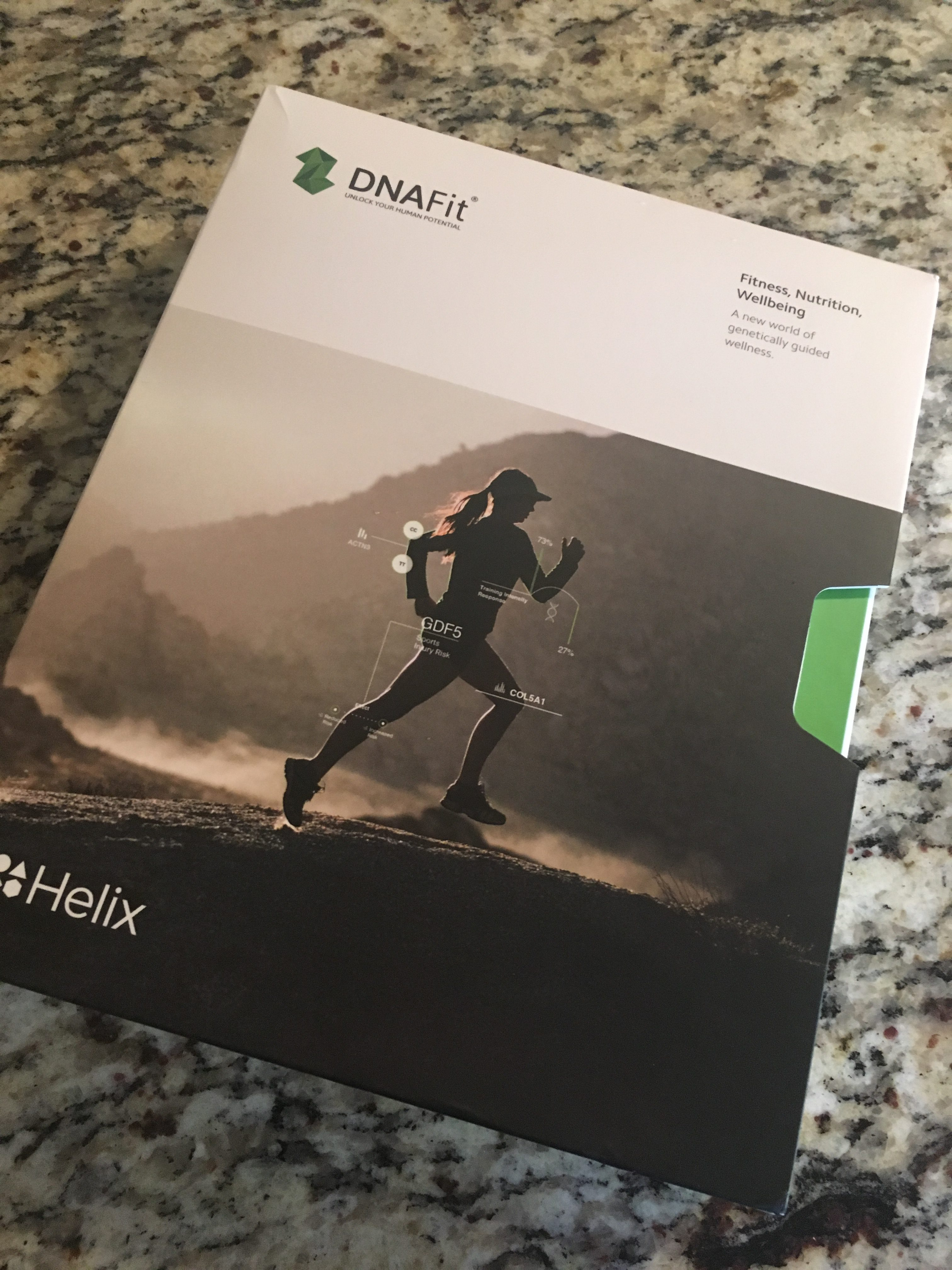 DNA Can Do What? Helix DNA Test Review