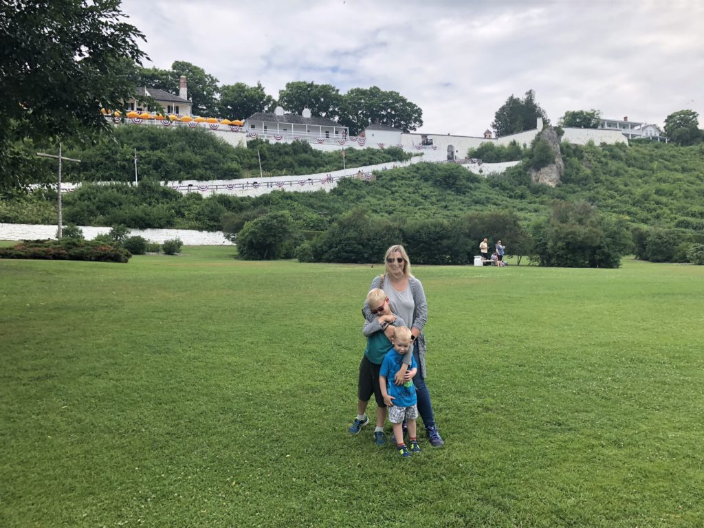 How to Visit Mackinac Island on the Cheap