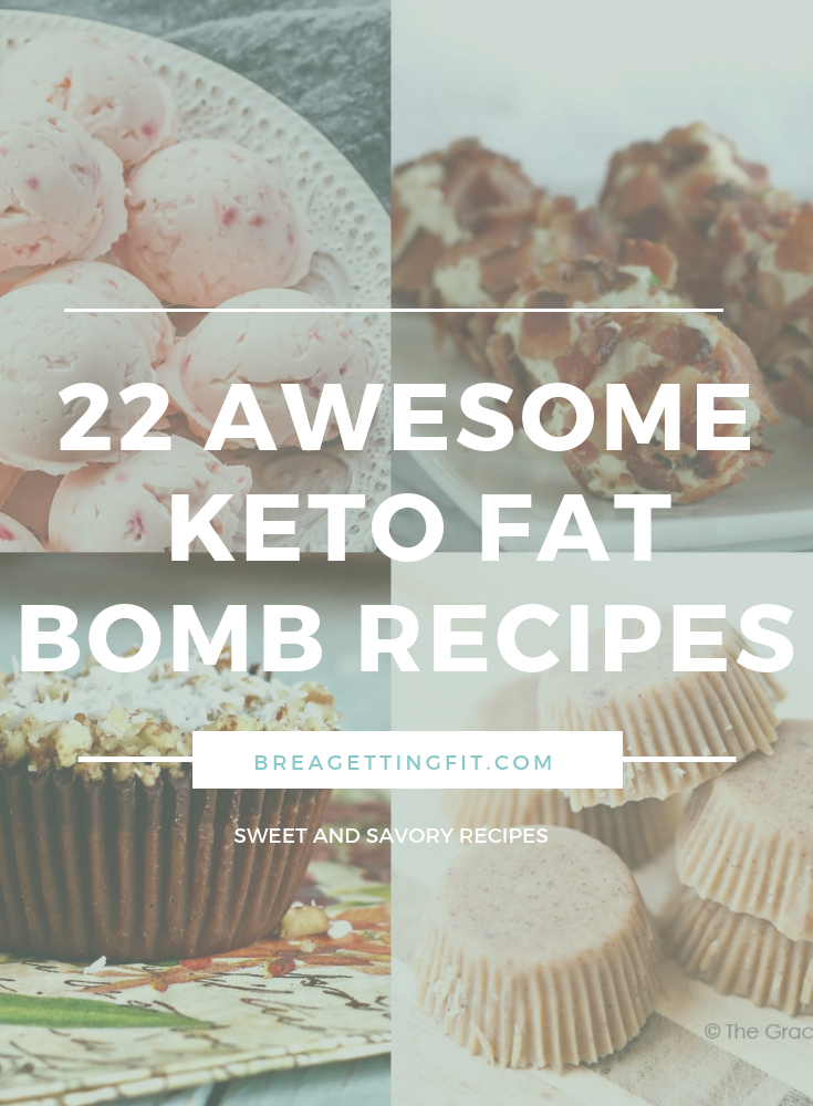 Keto Fat Bomb Recipes