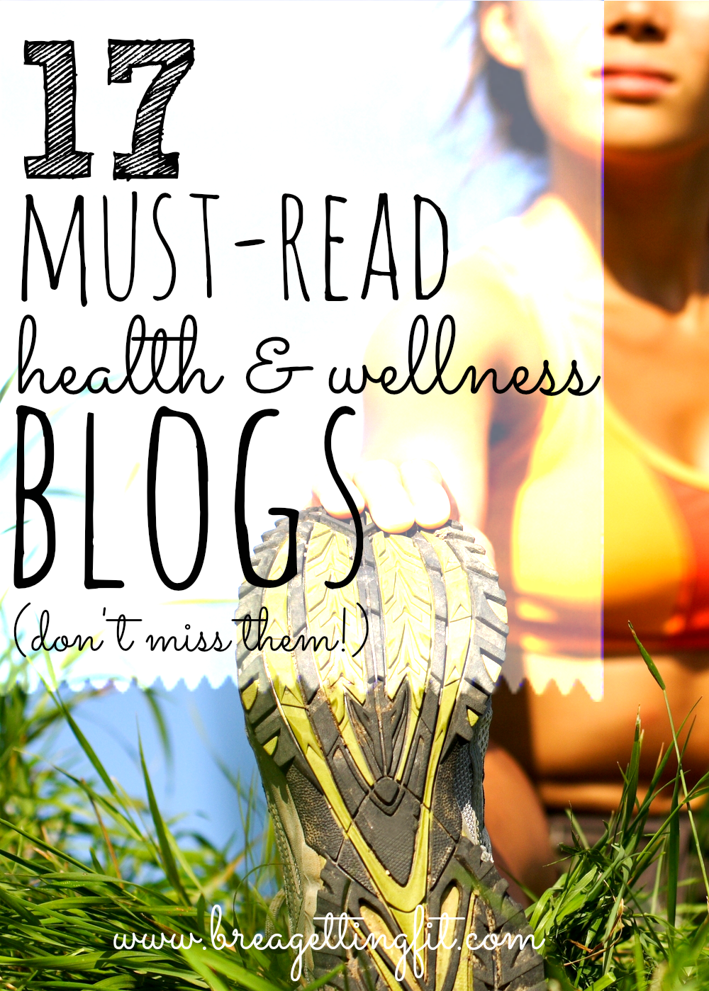 Must-Read Health & Wellness Blogs