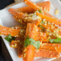 Roasted Carrot Recipe