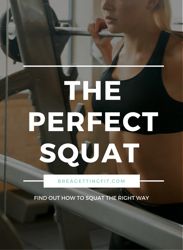 Squat Workout Routine