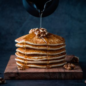 Shrove Tuesday Pancake Ideas