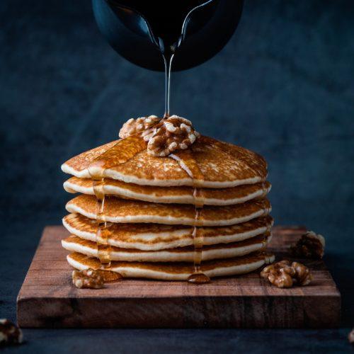 Shrove Tuesday Pancake Ideas