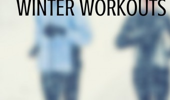 So you want to do winter workouts? Find out how to stay warm!