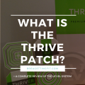 What is the Thrive patch?