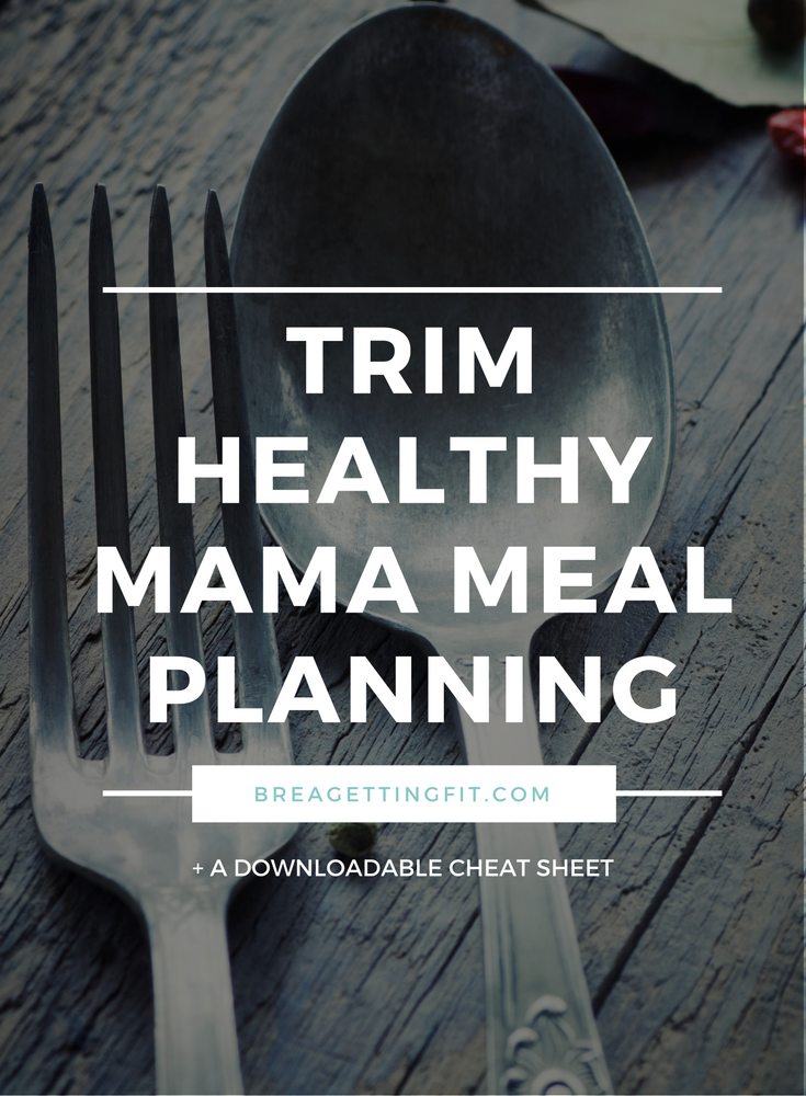 It's just a photo of Astounding Trim Healthy Mama Meal Plan