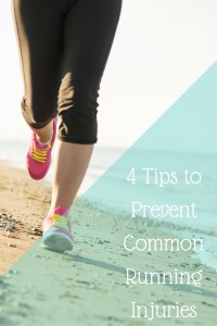 Tips to Prevent the Most Common Running Injuries