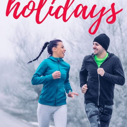Stay Active During The Holidays | Activity During Holidays | Work Out Over Holidays | Staying Active Even When You Don't Want To | #holidays #workingout #stayactive #breagettingfit