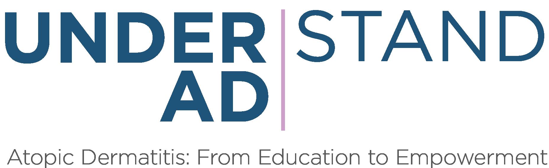 understand-ad-logo-with-tagline