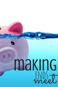 Are you struggling to make ends meet? This may help!