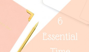 Virtual Assistant Time Management Tips