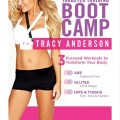 Tracy Anderson Boot Camp Workout Review