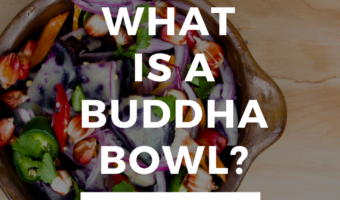 What is a Buddha Bowl