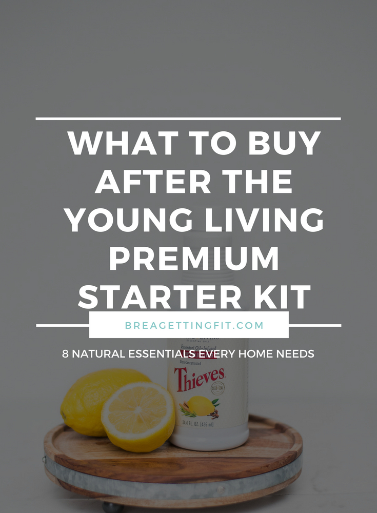 What to Buy After the Young Living Premium Starter Kit