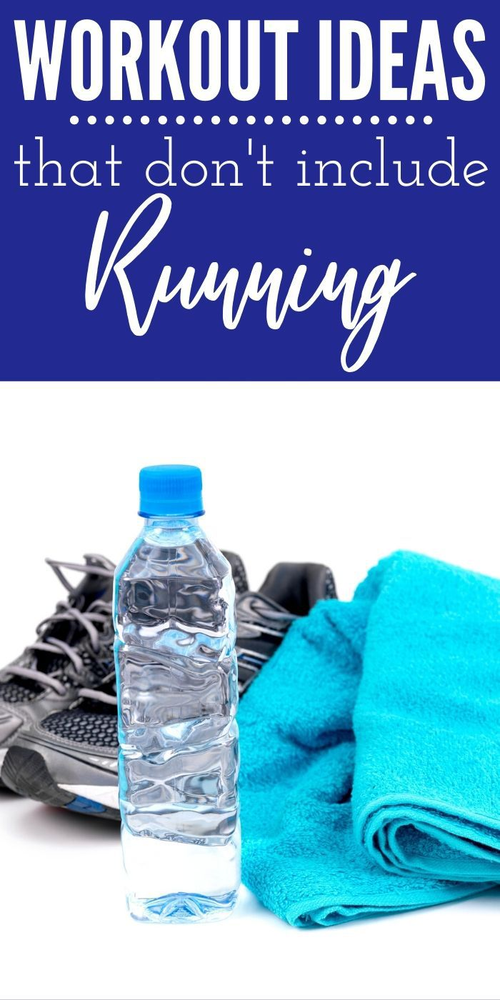 Best Exercises That Don't Include Running | Exercises Without Running | Getting Fit | Fit Body Tips | Exercise Tips | #exercise #body #workingout #norunning #biking #swimming #hiking #breagettingfit