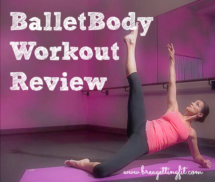 balletbody workout review