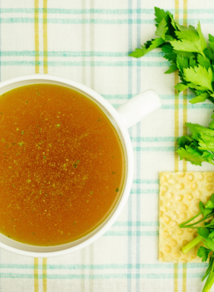 Bone Broth Benefits That Everyone Needs to Know