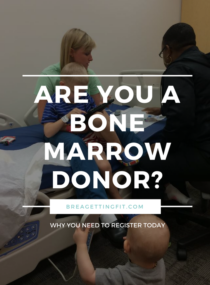 bone marrow donor