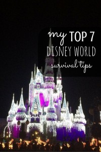 Going to Disney World sometime soon?